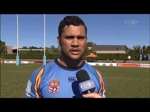Jharal Yow Yeh on his return to rugby league