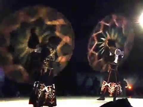 HD Egyptian Folk Dance At Desert Safari, Dubai (UAE) Part-2