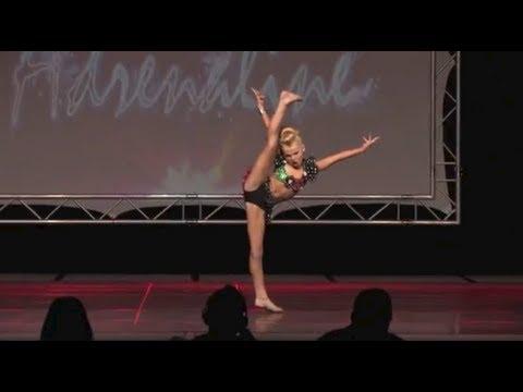 JoJo Siwa - DANCE MOMS & AUDC - 2013 Interview