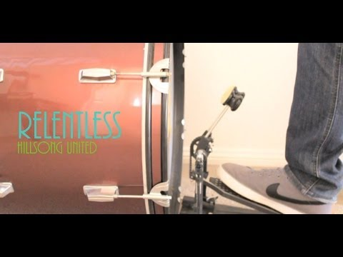 Relentless - Maynard Charles | Hillsong United Cover