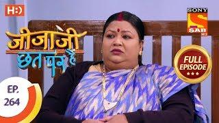 Jijaji Chhat Per Hai - Ep 264 - Full Episode - 8th January, 2019 - SABTV