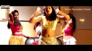 Jyothi Lakshmi Video Promo Song || Sumanshetti || Nuvvu Evaro Nenu Evaro Songs - ADITYAMUSIC