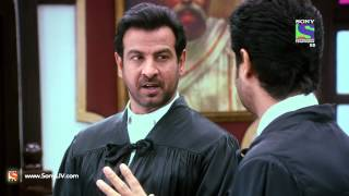 Adaalat : Episode 343 - 26th July 2014