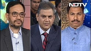 मुकाबला : 5 राज्यों के नतीजों के बाद बढ़ा राहुल गांधी का कद? - NDTV