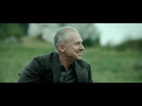 """Trailer filmu """"Powidoki"""" z Bogusławem Lindą w roli głównej."""