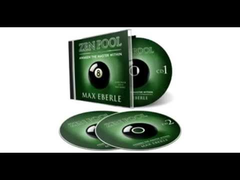 How To Play Pool:  Zen Pool Audio Book - Threading The Needle