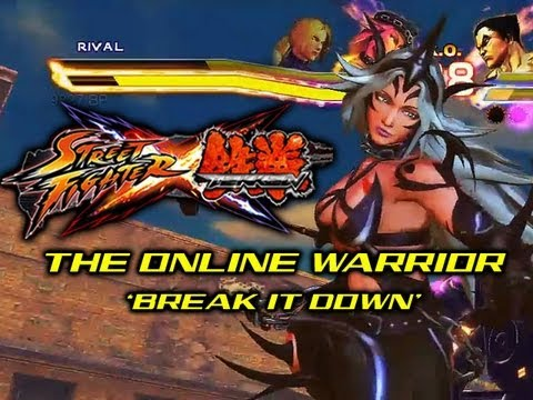 SFxT The Online Warrior: Episode 6 'Break It Down'