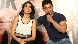 Aamir Khan teases Anushka for Virat Kohli– Hilarious - BOLLYWOODCOUNTRY
