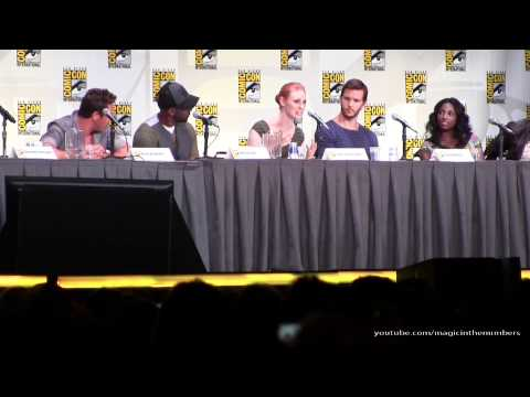 (5 of 5) True Blood, San Diego Comic Con 2011