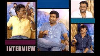 Anando Brahma funny interview | Vennela Kishore, Srinivas Reddy, Thagubothu Ramesh,Shakalaka Shankar - IGTELUGU