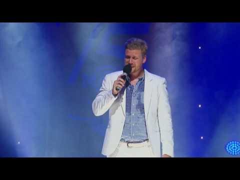 Илья Васильев - Песня сердца России