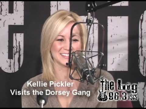 Kellie Pickler On the P Word