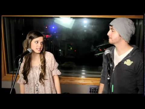 Mean - Taylor Swift (Cover by Tiffany Alvord & Jake Coco)
