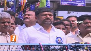 T TDP Leader L Ramana Serious Comments On TRS Party   iNews - INEWS