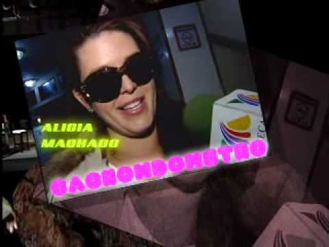 Alicia Machado revela intimidades sexuales