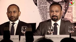 Lyca producers dismisses all the rumours with proof – Press meet | Kaththi Movie Problem | Vijay