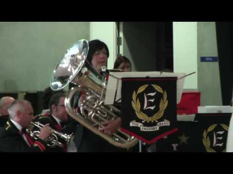 Enderby Senior Band: Teddy Bears Picnic (Tuba Solo)