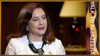 Maria Fernanda Espinosa on Khashoggi, Yemen and the GCC | Talk to Al Jazeera - ALJAZEERAENGLISH