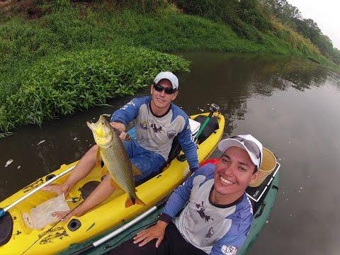 Dourado Kaiak Fishing - APC