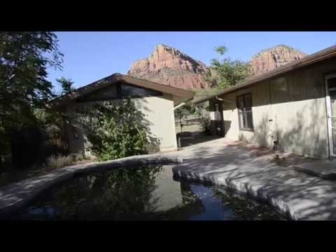 $364K - Hummingbird Circle - Sedona Foreclosure Home