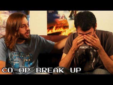 Co-op break up