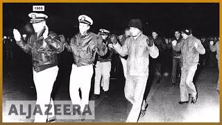 🇺🇸 🇰🇵 50 years since North Korea attacked a US spy ship - ALJAZEERAENGLISH