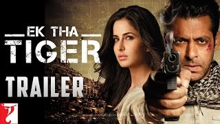 Ek Tha Tiger  hindi movie *BLURAY