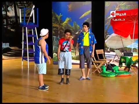 تياترو مصر - بوحة الصباح يغزو شواطىء الساحل الشمالي بأحلى مايوه ممكن تشوفه بحياتك