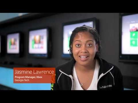 Impact – Jasmine, Xbox