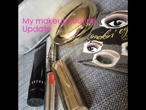 My make up routine UPDATE ♥ TENDITRENDY ♥