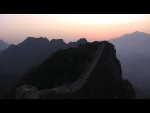 IES Abroad Shanghai - 21st Century China Semester Program Video