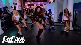 'Kitty Girl' Music Video ft. Trixie Mattel, Shangela & More!  | RuPaul's Drag All Stars 3 - VH1