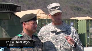 US, South Korea Conduct Joint Military Exercises - VOAVIDEO