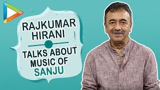 """Rajkumar Hirani:  """"Sanju is different from what I have done before, it has more…"""" 