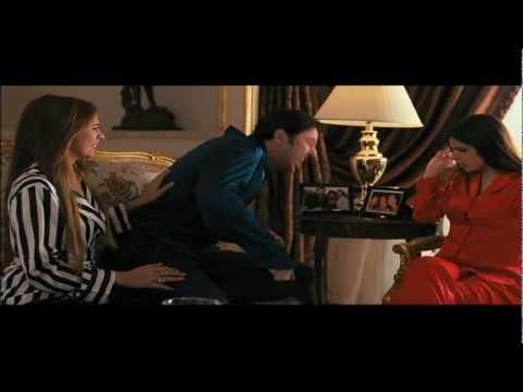 كليب هشام عباس متتهورش فيلم حلم عزيز 2012