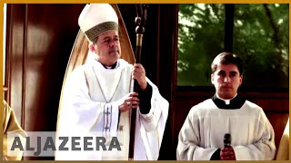 🇻🇦 🇨🇱 Chile Church scandal: Bishops offer pope mass resignation | Al Jazeera English - ALJAZEERAENGLISH