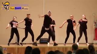 Старшая группа по современным танцам Артема Нефедова