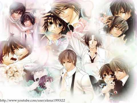 Junjou Romantica Opening 1 Piano Version