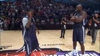 NBA Celebrates 1 Billion Views on YouTube