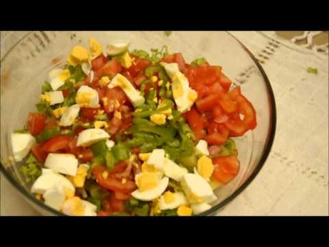 Patates Salatası - Mutfak Sırları ~ Yemek Tarifleri