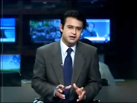 Pakistan Funny TV Anchors