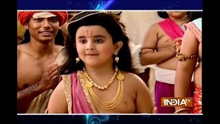 Little Kanha of Paramavatar Shri Krishna save people of Mathura from Kans - INDIATV