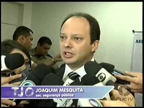 PUC TV Goiás - Policia civil desencadeou a operação malavita 29 10 14
