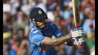 Virat Kohli breaks Sachin Tendulkar's record - IANSINDIA