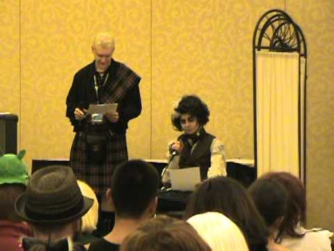 Kumoricon 2011 18+ Dating Game 4