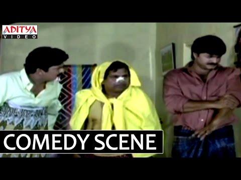 Kshemanga Velli Labanga Randi Comedy Scenes - Sri kanth Comedy