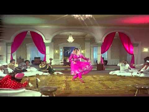 Theme Music Dance Hot Song    Mande Gundelu   Songs   Krishna, Jaya Prada