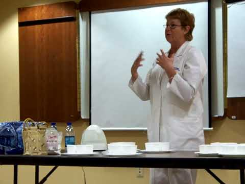 Eve Tidwell,Cancer Treatment Center,Honey,Baking Soda,Vinegar Alternative Health Medicine Medical