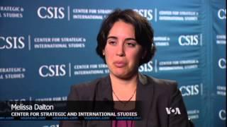 Deadline Looms for Iran Nuclear Talks - VOAVIDEO