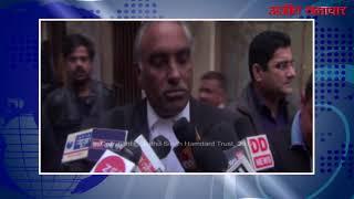 video : हनीप्रीत और सुखदीप को पंचकूला अदालत में लाया गया